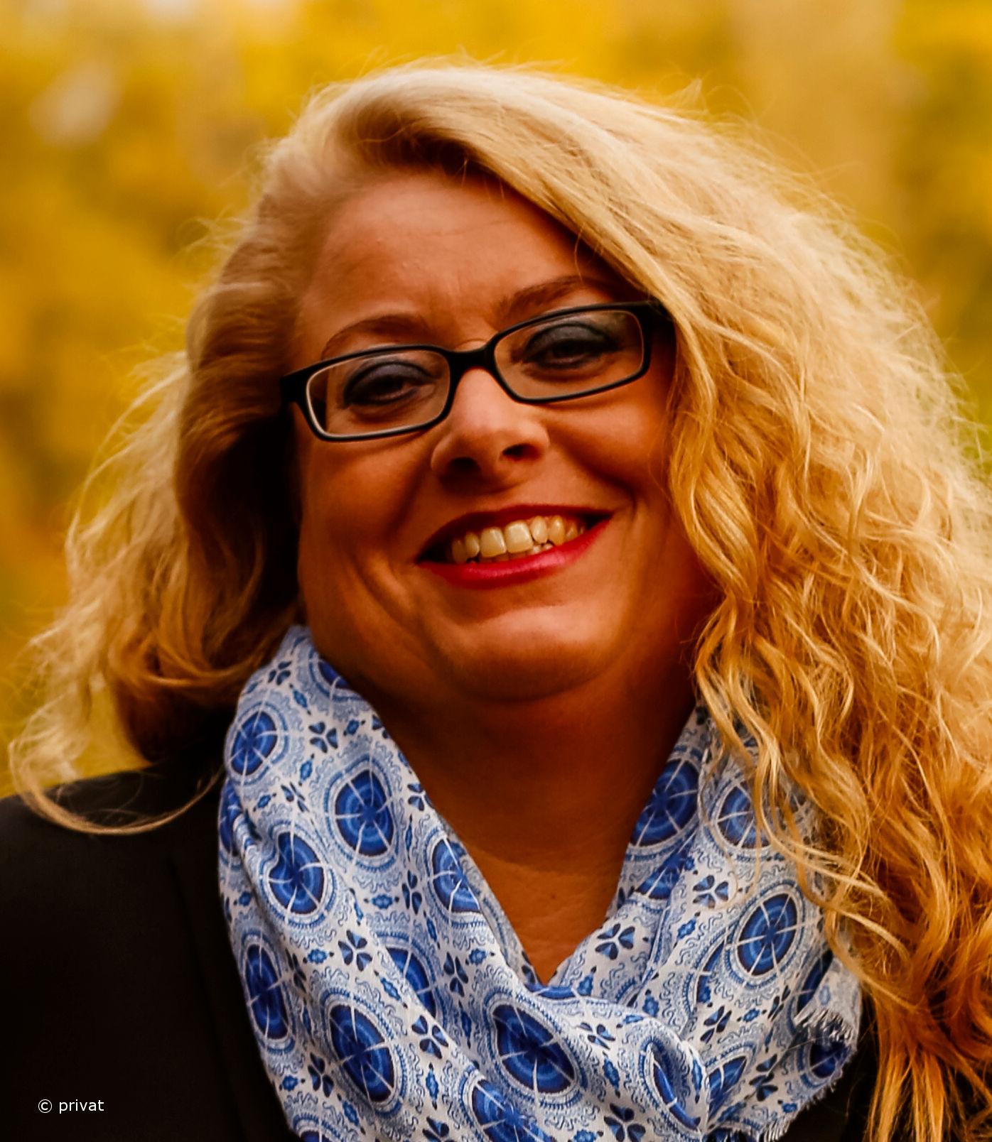Resilienz-Expertin Simone Neumann im Interview mit DocInsider.