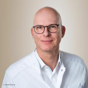 Dr. med. Martin Kürten, Facharzt für Plastische und Ästhetische Chirurgie