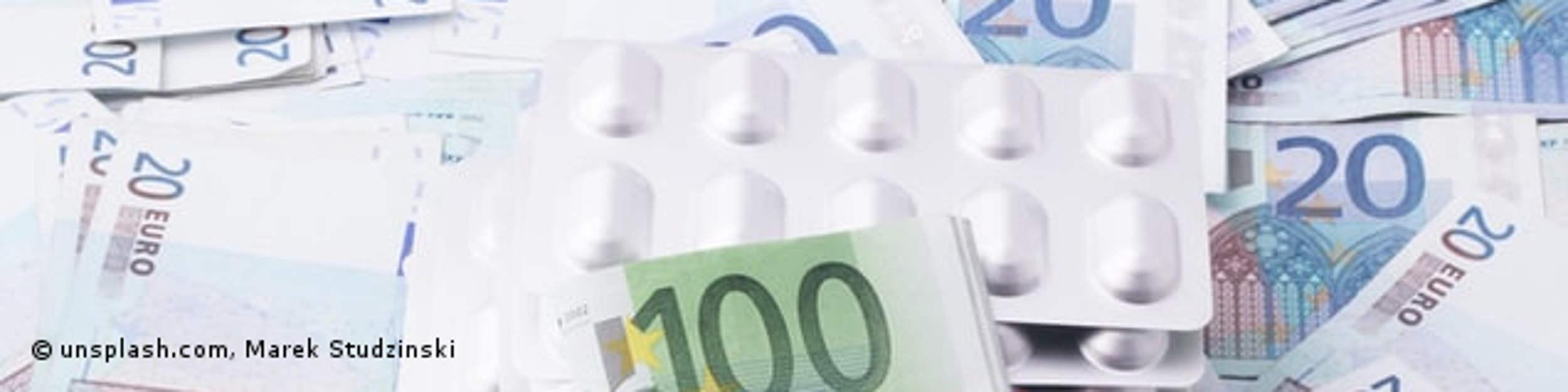 Ein Wechsel der Krankenversicherung kann teuer werden.