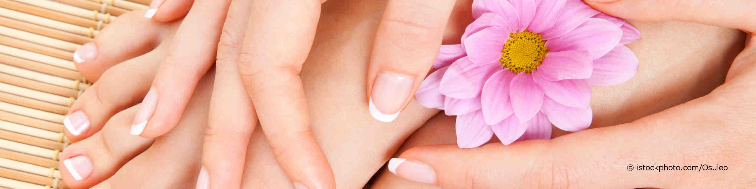 Es gibt verschiedene Formen des Nagelpilzes, die Behandlung ist langwierig.