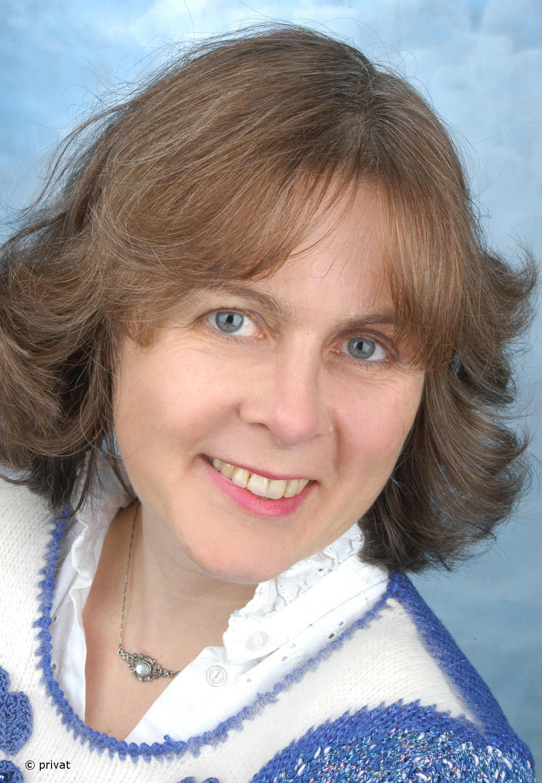Dr. Andrea Flemmer, Dipl.-Biologin, Ernährungswissenschaftlerin und Autorin.